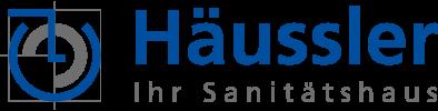 Logo von Häussler Technische Orthopädie GmbH